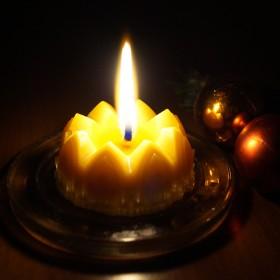 купить восковые свечи